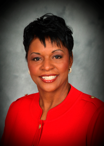 Denise E. Gilmore will receive the Legacy Promise Award