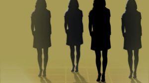 women silhouette fnl