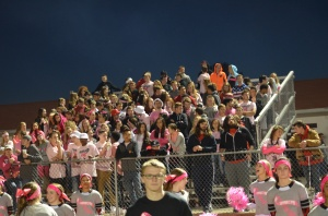 Fort Osage Pink Week