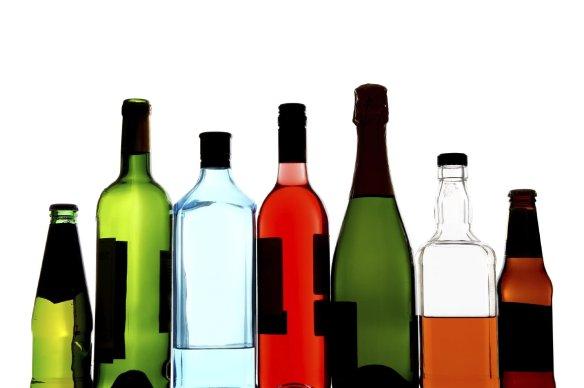 BottlesofAlcohol