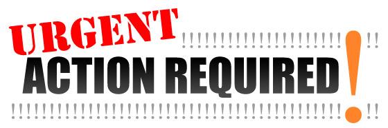 Urgent-Action-Required